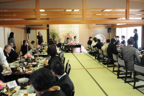 高岡市の食事会プランは宮一も。