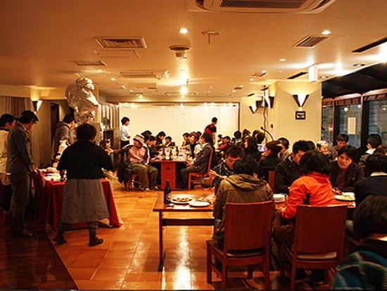 シェフ小玉は富山駅前の老舗レストラン